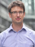 Dr Chris Keithley (CPsychol)