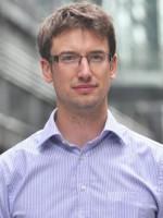 Dr Chris Keithley (DCounsPsych, CPsychol, MSc, DipPsych, BA Hons)