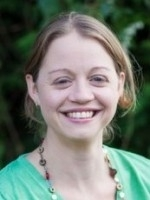 Angela Harris MBACP, MA Counselling (Hons)