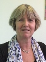 Cathy Ingram
