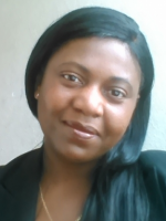 Catherine Appah MBACP (Accred), BSc, Counsellor and Supervisor