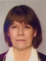 Claire Pont MBACP (Reg.)