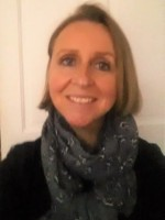 Gillian Reid: MBACP; BSc (Hons) Psych: F.D. (Open) Counselling: Dip Couns: