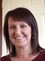Lynda Malcomson (MBACP, P.G.Dip.CBT, BSc (Hons) Mental Health Nursing)