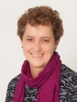 Susie Pye, Registered Member MBACP