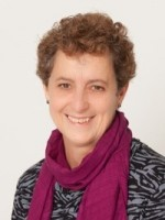 Susie Pye, Registered Member MBACP (Accred)