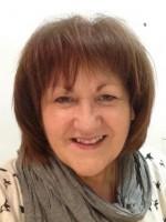Marlene Leach BA(Hons) MBACP (Reg)