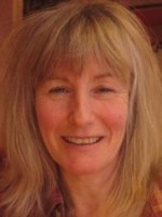 Susan McCamley MBACP, Dip. Counselling.