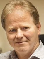 Dr Colin Clerkin