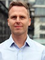 Alan Bordeville, MEd, MBACP