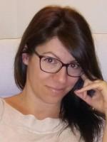 Erika Vincze (PGDip, MBACP reg)