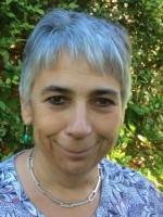 Francesca Johnson MBACP