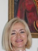 Caroline Hughes - Accredited CBT Psychotherapist and Counsellor/BUPA recognised