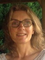 Nicola Thomas - Registered Member MBACP