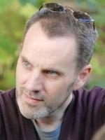 Dr John Breadon (Dip. Coun., MBACP, BD, PhD)