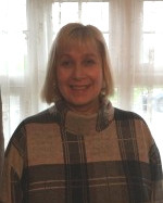 Andrea Hackett Reg. MBACP