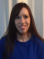 Kelly Rippin, BACP Accredited Counsellor & CBT Therapist