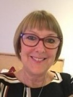 Sue Ainsworth (Dip Counselling, Level 5  CBT and RMBACP)