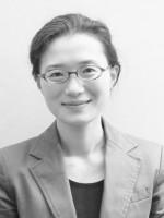 Dr Asuka Yamashina  CPsychol BPS, Reg. HCPC & MBACP