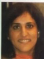 Gazala Malik - Counsellor,  MBACP, DipCoun, BA (Hons)