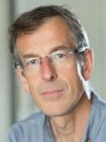 David Dixon (BPC, FPC Reg) Counsellor and Psychotherapist