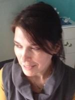 Ivama Zavina-Newman PG Ad Prof Dip PC, MBACP, MNCS (Accred)