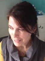 Ivama Zavina-Newman PG Ad Prof Dip PC, MBACP