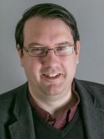 Toby Payne, MBACP