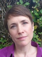 Helen Roshier, PGDip, FPC and BACP (Registered)