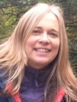 Clare Dundrow (Dip.Couns; Registered Member MBACP)