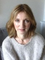 Edel Dewhurst MSc Cognitive Behavioural Psychotherapy, (BABCP Accred)