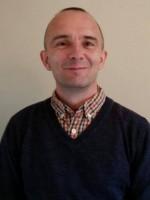Geoff McKnight (MBACP) Accred