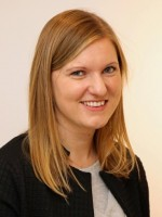 Dr Rebecca Start