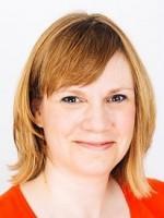 Karen Warriner, FdSc Humanistic Counselling, Registered Member BACP (MBACP)