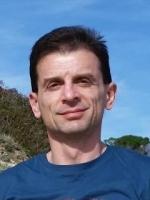 Dr. Yordan Zhekov, PhD, MSc, MTh, MA, BTh