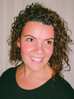 Dr Erin Ferguson MA (Hons), DClinPsych, CPsychol