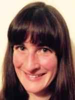 Rebecca Capper MA Reg.BACP