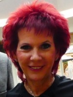 Barbara Jukes, FDA, MBACP Registered