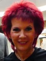 Barbara Jukes, MSc, UKCP Accredited