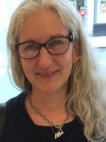 Anne-Marie O'Connor       (Counsellor, MA, MBACP, Gestalt)