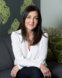Lindsay George Adult & Teen Counsellor/Psychotherapist. MA, Dip, RGN, MBACP.