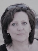 Helen Burrows  Ad Dip PC MNCS Dip Hyp CS MHS