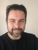 Mark Pearce (Registered BACP Member)