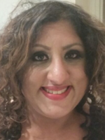 Mossie Razzaq Holt - BSc(Hons) Psych, MBACP, MNCS(Accred), Aurora Therapy Centre
