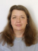 Alison Dowson, C.Psychol, AFBPsS