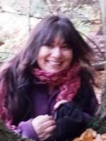 Sabina F. Khan-  BA(Hons), HDE(PG)SEC, MA, MEd, MBPsS, UKCP(Accredited)