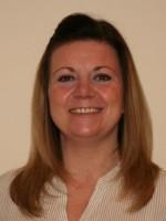 Gillian Hibbert - Dip.Coun, MBACP