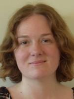 Catherine Watson BA (Hons) MSc, PGDipCouns, MBACP