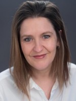 Emma Swaisland, MA, MBACP