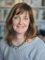 Lucy Summerscales BSc (hons) Adv Dip. UKCP reg